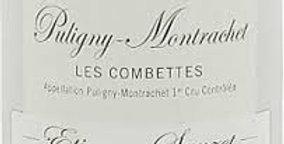 2013 Sauzet Puligny Montrachet Les Combettes
