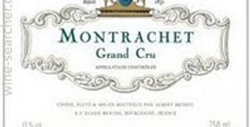 2014 Albert Bichot Montrachet Grand Cru