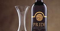 2005 Pride Napa Cabernet Sauvignon - 5 Liter