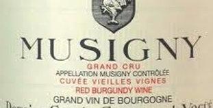 2010 Vogue Musigny Vieilles Vignes Grand Cru
