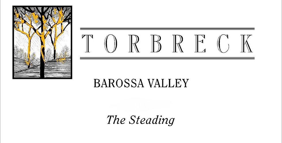 2002 Torbreck The Steading - 3 Liter