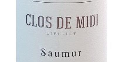 2017 Arnaud Lambert Clos de Midi Saumur Chenin Blanc