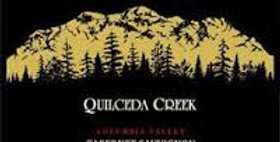 2008 Quilceda Creek Columbia Valley Cabernet Sauvignon
