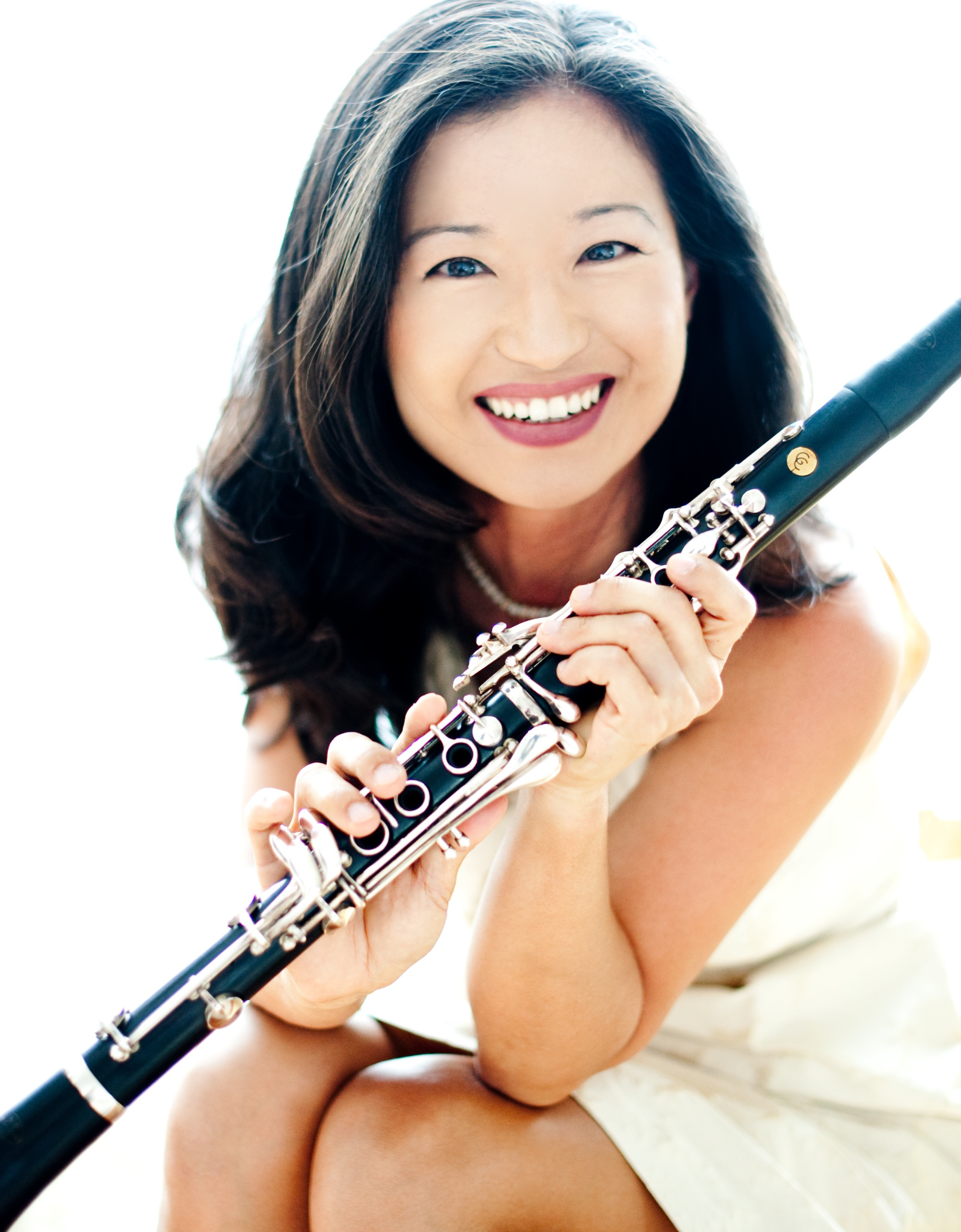 Seunghee Lee, Clarinet