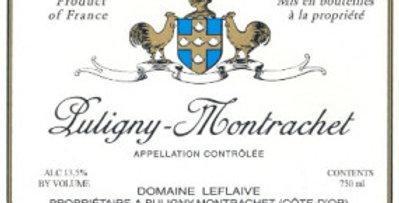 2016 Domaine Leflaive Puligny Montachet A.C.