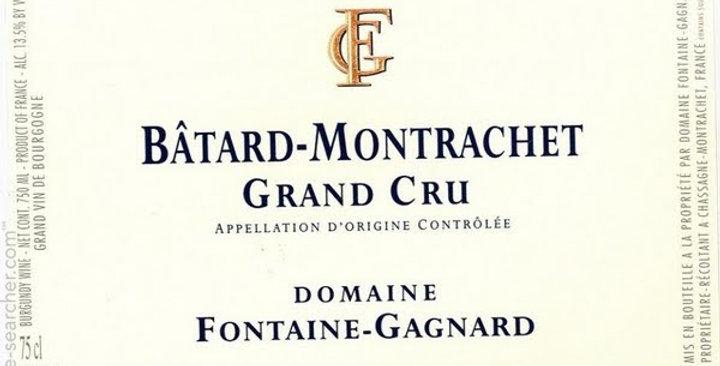 2004 Fontaine Gagnard Batard-Montrachet Grand Cru