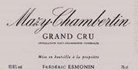 2013 Frederic Esmonin Mazy-Chambertin Grand Cru 1.5L Magnum