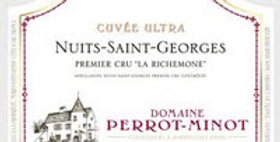 2010 Perrot-Minot Nuits-Saint-Georges La Richmone