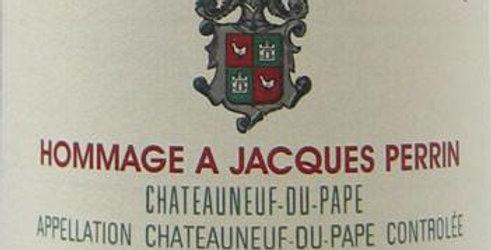 2005 Chateau de Beaucastel Chateauneuf-du-Pape Jacques Perrin 1.5L Magnum