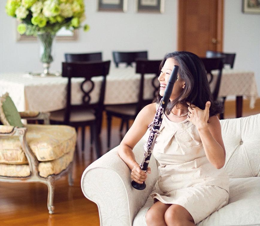 Clarinetist Seunghee Lee .jpg