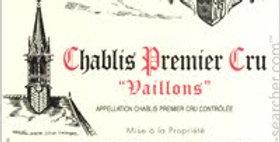 2008 Domaine Jean Dauvissat • Chablis Vaillons