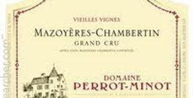 2008 Perrot-Minot Mazoyeres-Chambertin V.V.