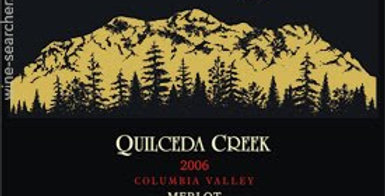 2005 Quilceda Creek Columbia Valley Merlot