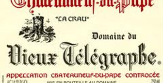2010 Vieux Telegraphe Chateauneuf-du-Pape 1.5L Magnum