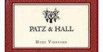 2001 Patz & Hall Hyde Vineyard Pinot Noir - 3 Liter