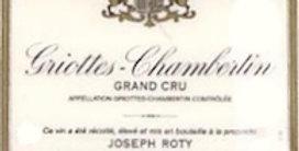2006 Joseph Roty Griottes-Chambertin Grand Cru