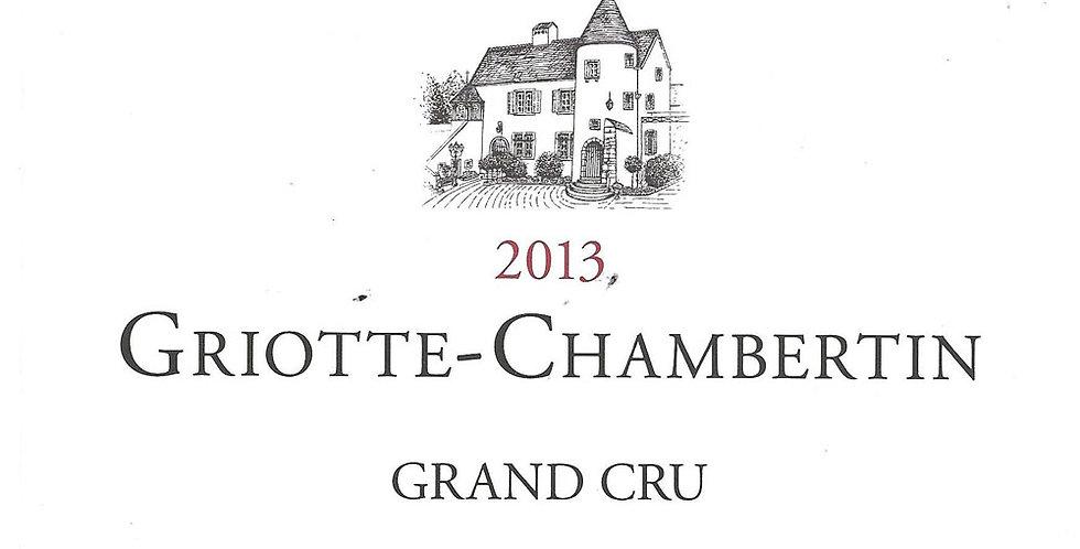 2013 Perrot-Minot Griotte Chambertin Grand Cru 1.5L Magnum