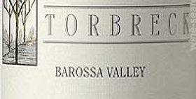 2005 Torbreck Descendant Barossa Valley Shiraz 1.5L Magnum