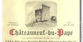 2007 Le Vieux Donjon Chateauneuf-du-Pape 1.5L Magnum