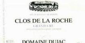 2017 Dujac Clos de la Roche