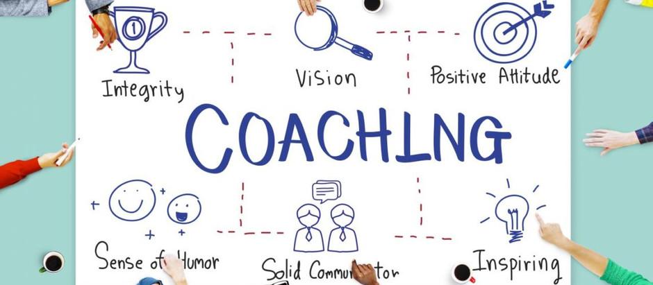 É Coach? Conheça estas dicas para dar a conhecer os seus serviços