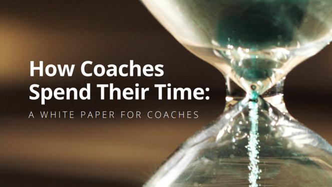 O que fazem os coaches entre sessões de coaching?