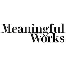 Meaningful work.jpg