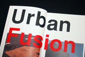 Smirnoff Urban Fusion