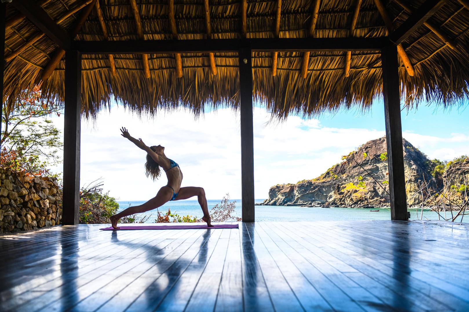 Nicaragua Yoga