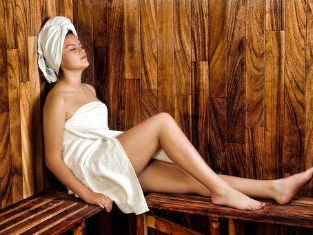 Top 5 ways Infrared Saunas help you heal Autoimmune Disease