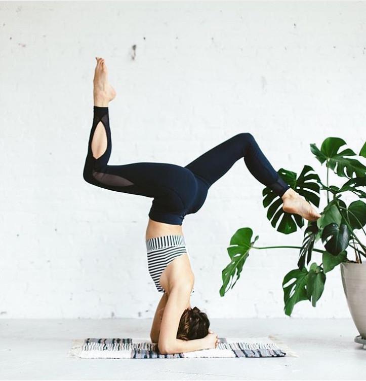 Yoga autoimmune