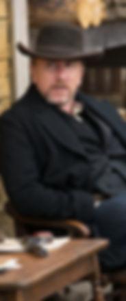 Tim Roth | Klondike