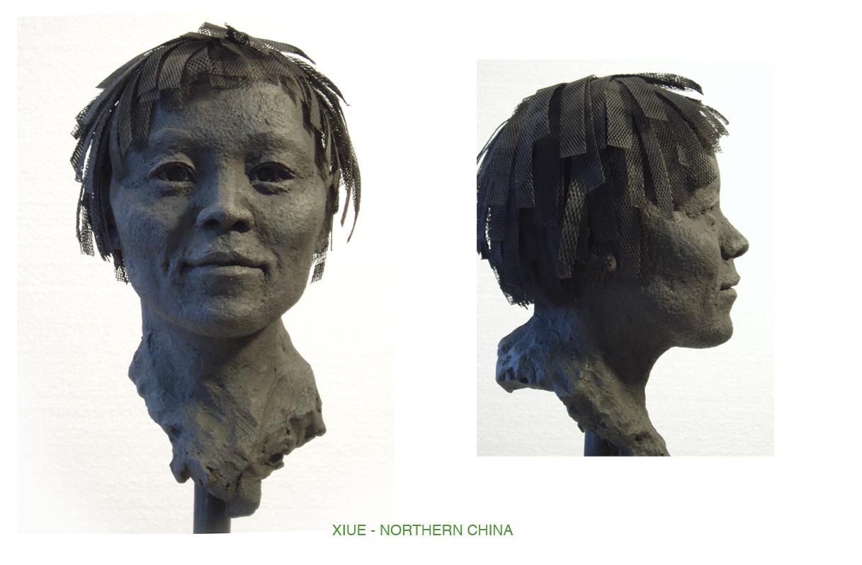 XIUE | NORTHERN RURAL CHINA