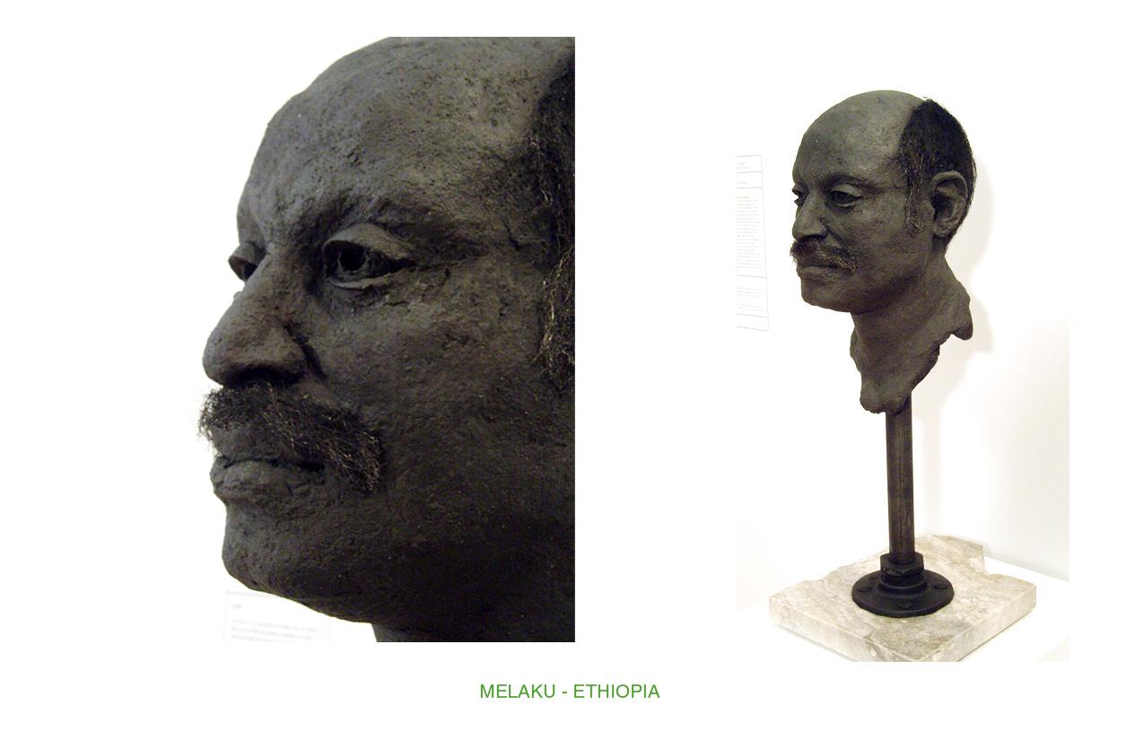 MELAKU | ETHIOPIA