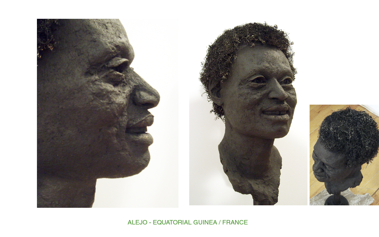 ALEJO | EQUATORIAL GUINNEA