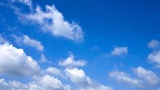 """【身近な疑問】空が青い理由は""""光の散乱""""にあった!"""
