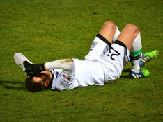運動後の膝の痛みが治らない時の対処法