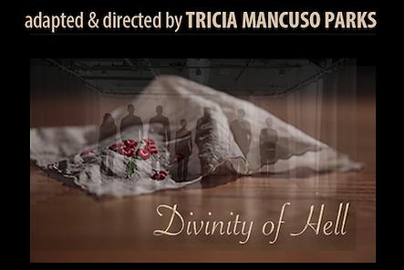 Divinity : Shakespeare's Othello Theatre NYC