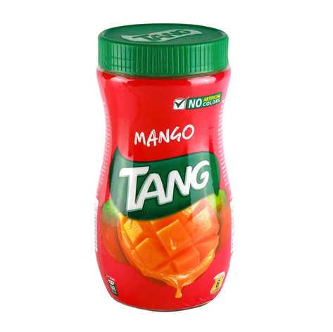packshot of tang