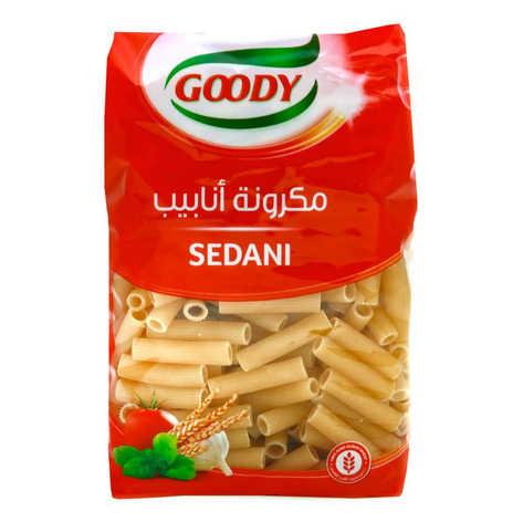 packshot of eatables