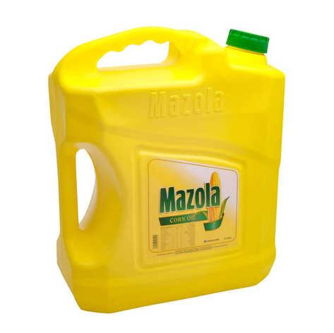eatable oil bottle