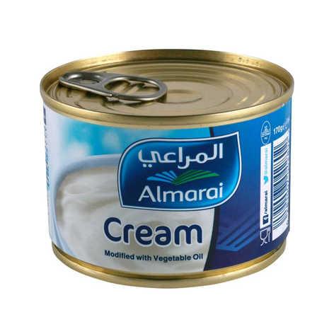 packshot of cream eatable