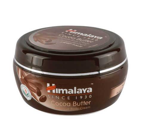 packshot of himalaya cream