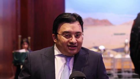 World Islamic Fin tech summit