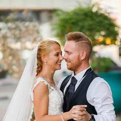 wedding videographer dubai