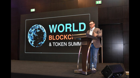 World Block chain conference