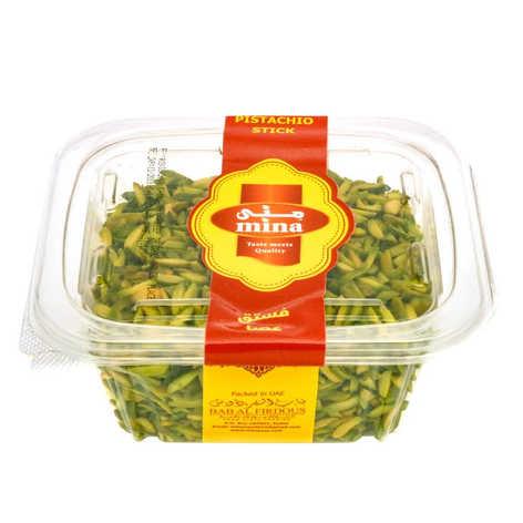 packshot of herb