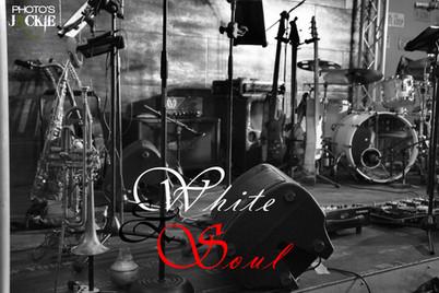 White & Soul