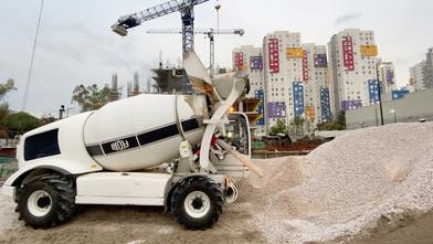 FXS construye departamentos con equipos Fiori