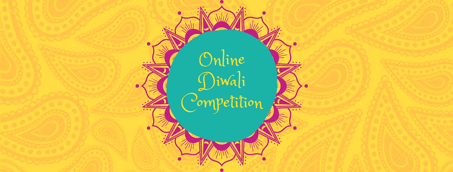 Diwali Competition - 2020